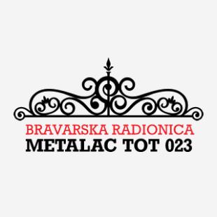 Kapije Ograde Zrenjanin Metalac Tot 023
